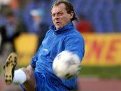 """Ilie Balaci, liderul """"Craiovei Maxima"""" a părăsit terenul"""