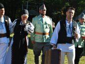 Centenarul, la Muzeul Astra:Țăranul român, plecat la cătănie pentru eliberarea Ardealului