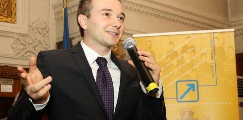 O interpelare a deputatului Dan Gheorghe: Cum sunt îndoctrinați elevii maghiari din Transilvania, cu finanțare de la Budapesta