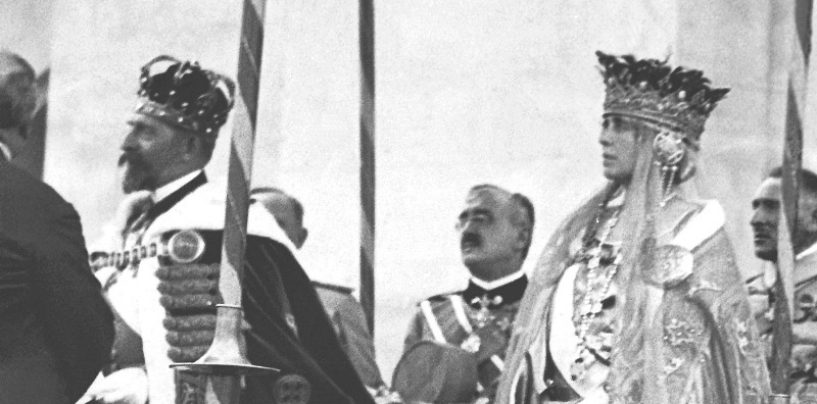 Ultima frontieră, în anul Marii Uniri. Vizita regelui Ferdinand și a reginei Maria, la Carei