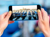 Pasionat de fotografie? IATA CUM SA obtii cadre de poveste chiar cu TELEFONUL MOBIL!