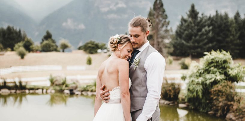 AVANTAJELE pe care TREBUIE sa le cunosti daca vrei sa organizezi nunta la munte!