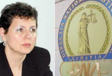 Klaus Iohannis a respins candidatura Adinei Florea la conducerea DNA