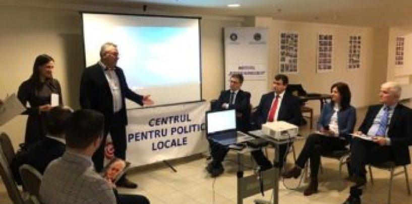 Comunitatea românească, intimidată. Cum a boicotat Budapesta un eveniment Centenar desfășurat la Jula (Gyula)