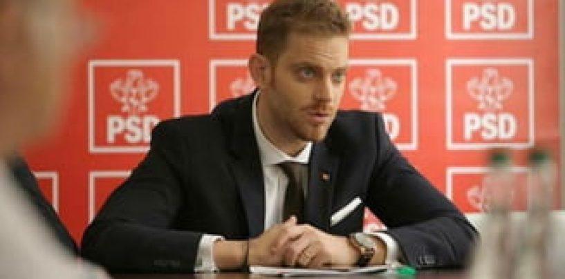 Ilan Laufer: Klaus Iohannis este antisemit. A făcut parte dintr-o organizație dubioasă