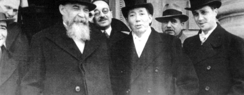 Români, deasupra vremurilor! Cum combătea marele diplomat, Nicolae Titulescu, revizionismul maghiar