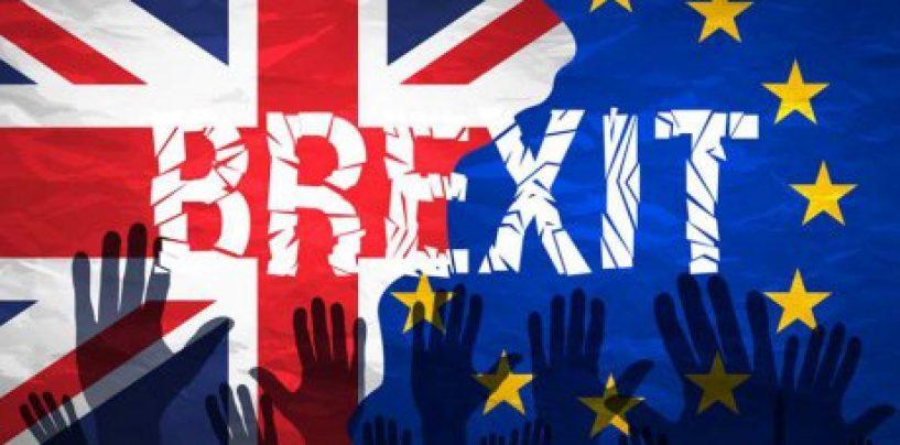 Brexitul, împlinit. Oficial: Marea Britanie a ieșit din Uniunea Europeană