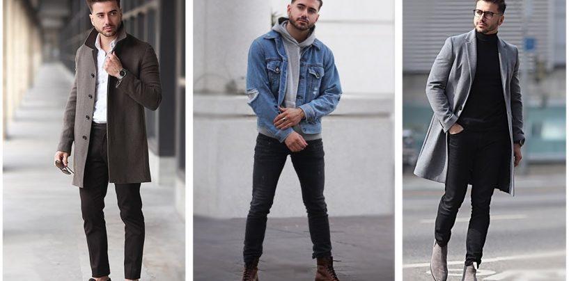 Men's Style & Fashion: 7 trenduri pentru o tinuta la moda si comoda