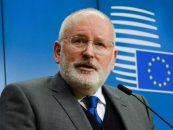 Frans Timmermans: Nu mai sunt probleme cu justiția în Bulgaria. Dar ce spune realitatea!?