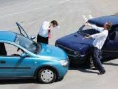Ai trecut printr-un accident auto? Iata ce trebuie sa faci!