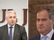 Adrian Țuțuianu și Marian Neacșu au fost excluși din PSD