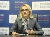 Gabriela Firea: Liviu Dragnea vrea să mă anihileze. Vrea să desființeze Bucureștiul
