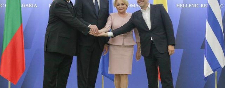 Romania, Bulgaria, Serbia si Grecia, candidatura comuna la Campionatul European de Fotbal, din 2028