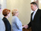 Iohannis, obligat de CCR să semneze numirea noilor miniștri