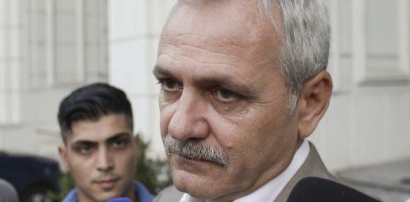 Supărarea lui Dragnea: Statul român nu este sat fără câini