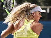 Trei foste număr 1 vor juca la WTA Auckland
