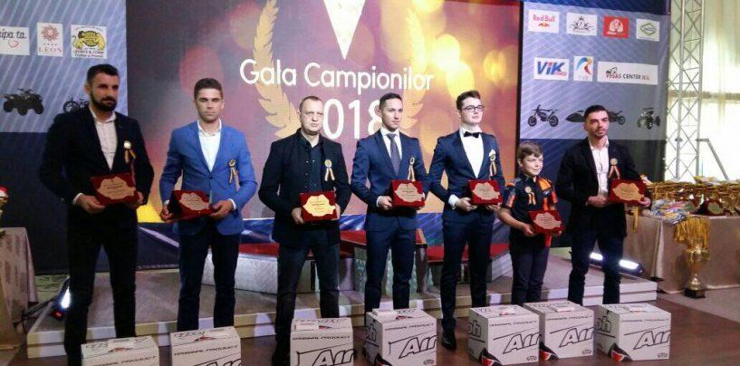 """Robert Mureşan, sportivul anului la """"Gala Campionilor 2018"""""""