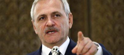 Răspunsul lui Dragnea: Iohannis zapciul a luat casele din Sibiu cu japca, acum vrea România