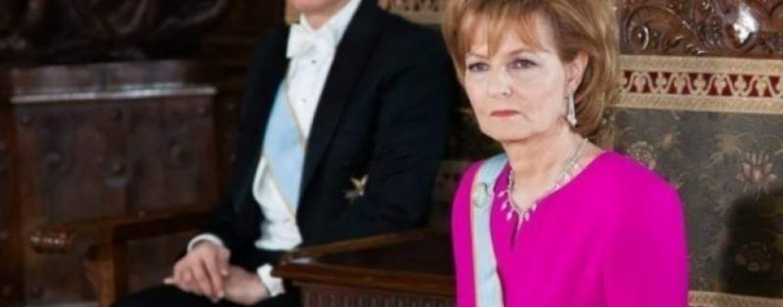 Parlamentarii, foarte darnici:Casa Regală a primit un institut nou-nouț