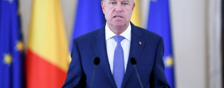 Președintele Iohannis: Voi merge la ședințele de guvern