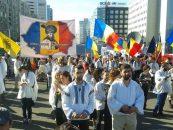 Sondaj PMP: Peste 70% din români vor unirea cu Republica Moldova