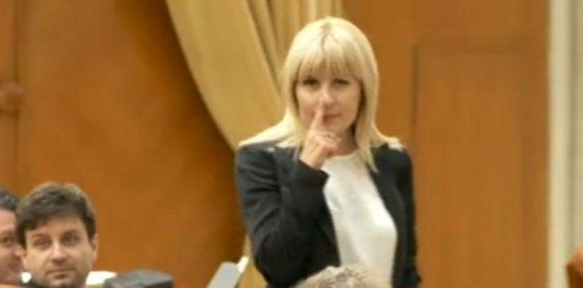 Prostia justiției! Elena Udrea scapă de excutarea sentinței