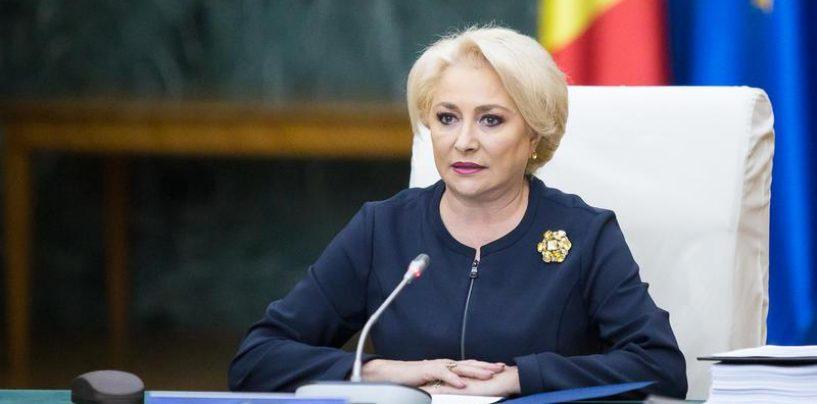 Răspunsul premierului: Vă așteptăm la ședintele de politică externă