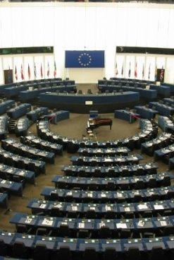 Rezoluție în PE pentru intrarea în Schengen. Qui prodest?