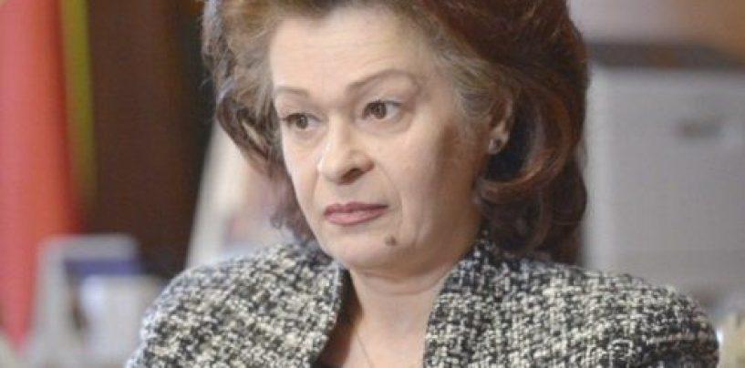 Șefa de la Înalta Curte, judecată disciplinar pentru blocarea justiției