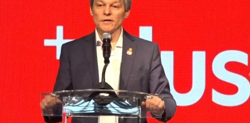 La vremuri noi, tot noi! Cine sunt toți oamenii lui Dacian Cioloș