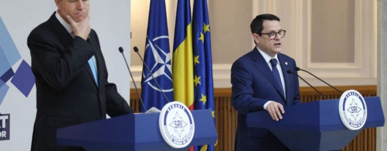 Iohannis ajunge din nou, la mâna Parlamentului. Joc politic pentru salvarea lui Hellvig