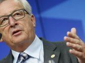 Claude Junker: Nu mai exportați în Europa, problemele voastre interne