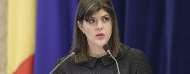 Laura Codruţa Kovesi, aşteptată pentru audieri la Secţia de investigare a magistraţilor