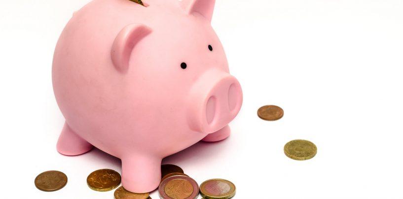 Investiţiile nete în economia României au crescut cu 5%, în T1