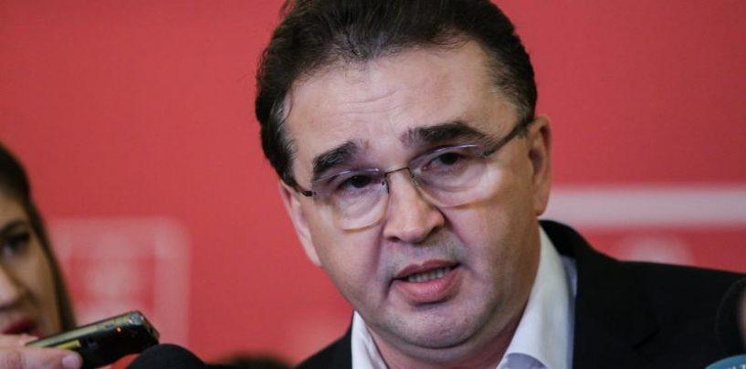 Marian Oprișan: Liviu Dragnea face pe stăpânul partidului