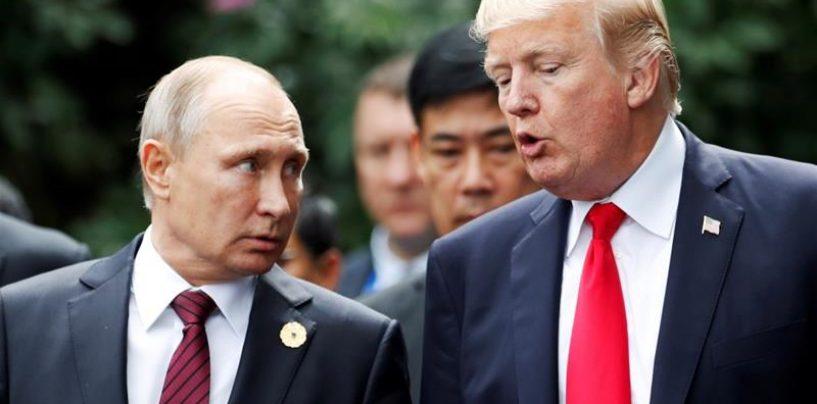 Fără precedent: Rusia cere SUA distrugerea scutului de la Deveselu
