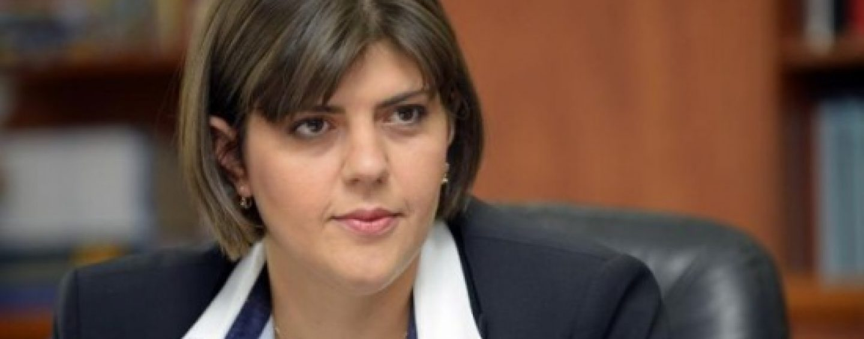 Partidul Popular European susține candidatura Laurei Kovesi pentru postul de procuror șef al UE