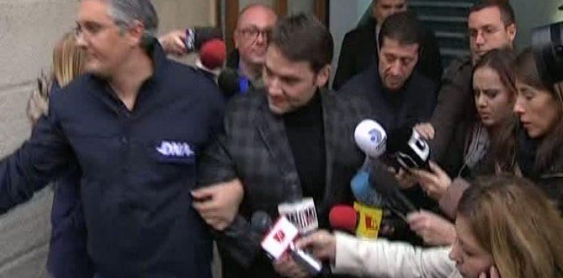 Dan Șova a scăpat, deocamdată. Condamnarea sa la 3 ani de pușcărie, anulată