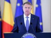 Imixtiune în justiție? Klaus Iohannis: Cer corectitudine din partea procurorilor în anchetarea Laurei Kovesi