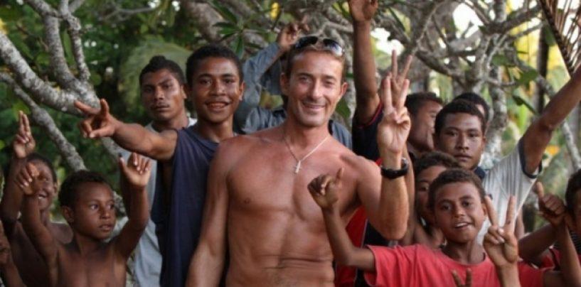 Ca-n România! Radu Mazăre salută din Madagascar ultima sa condamnare la 9 ani de pușcărie