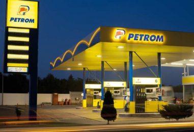 Șantajul OMV: Petrom va sista investițiile pe motiv de ordonanța 114. Profitul pe 2017, cu 60% mai mare