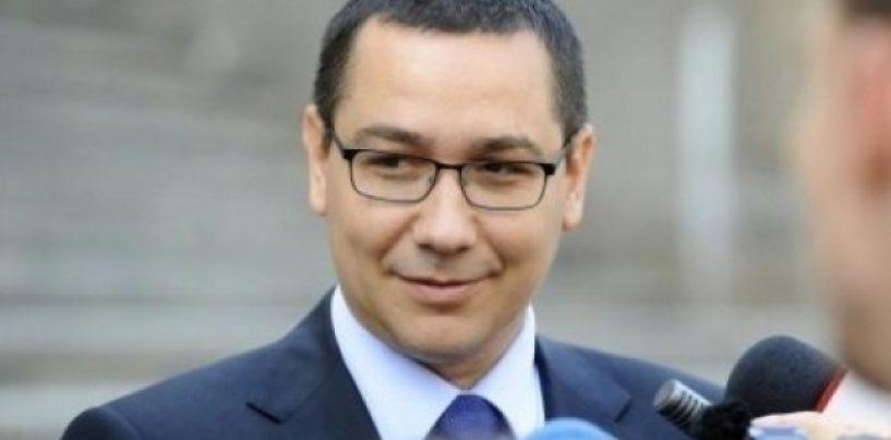 Victor Ponta, martor important în dosarul Laurei Kovesi