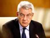 Mihai Tudose: Liviu Dragnea a ajuns paria Europei