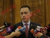 Guvernul de rezervă al PSD, condus de Mihai Fifor,  prima ședință