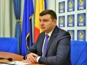 Așchia nu sare departe de copacul Falcă. Sergiu Bîlcea, noua politică clientelară de la Arad