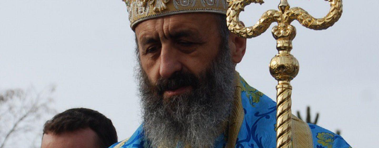 Sacru sau profan! Războiul Arhiepiscopului de Alba Iulia cu presa
