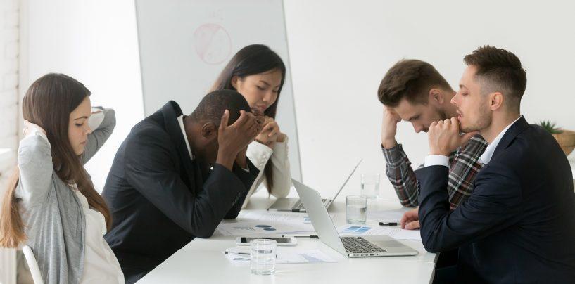 Ce greșeli trebuie să evite orice persoană care are o funcție de conducere