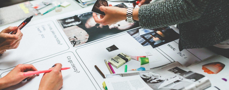 TOP 5 joburi potrivite pentru persoanele creative
