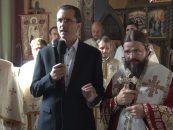 BOR taxează ipocrizia lui Iohannis: Un homo eticus trăitor în ev media