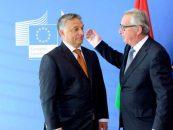 FIDESZ-ul lui Viktor Orban, suspendat din Partidul Popular European